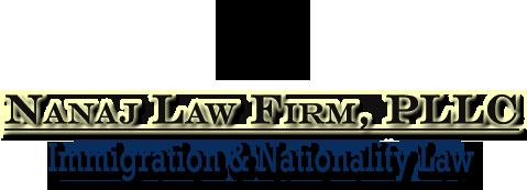 Nanaj Law Logo